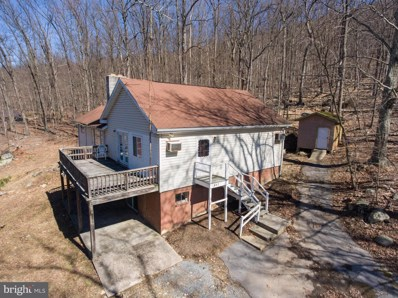 842 Valley View Road, Harpers Ferry, WV 25425 - #: WVJF132170