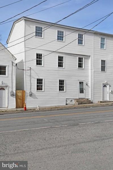 416 W Washington Street, Charles Town, WV 25414 - #: WVJF132240