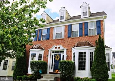 73 Colonial Drive, Charles Town, WV 25414 - #: WVJF132296