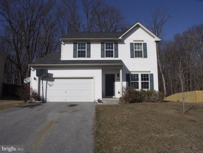 565 Maddex Farm, Shepherdstown, WV 25443 - #: WVJF133380