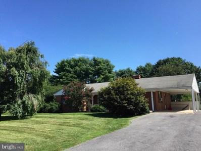 529 Old Martinsburg Road, Shepherdstown, WV 25443 - #: WVJF134460