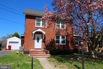 542 E Liberty Street, Charles Town, WV 25414 - #: WVJF134462