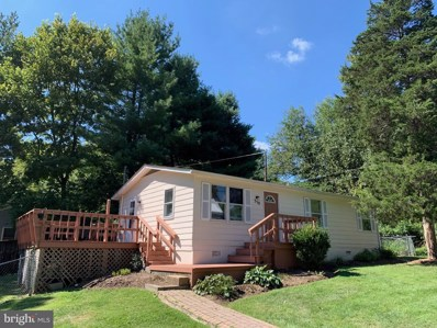 350 Old Martinsburg Road, Shepherdstown, WV 25443 - #: WVJF134492