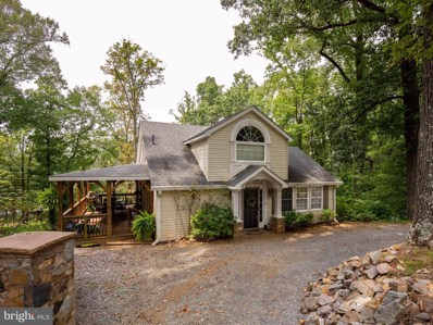 3310 Mission Road, Harpers Ferry, WV 25425 - #: WVJF134500