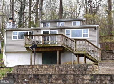 1523 Knott Road, Shepherdstown, WV 25443 - #: WVJF134546
