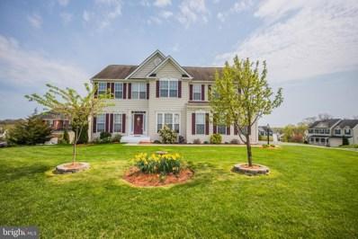 21 Amber Ridge Place, Kearneysville, WV 25430 - #: WVJF134620