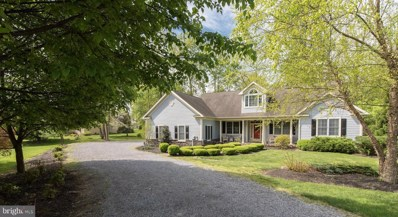 63 Reachcliff Circle, Shepherdstown, WV 25443 - #: WVJF134664