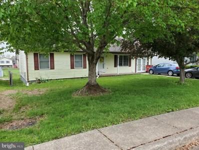 204 Fulton Avenue, Charles Town, WV 25414 - #: WVJF134886