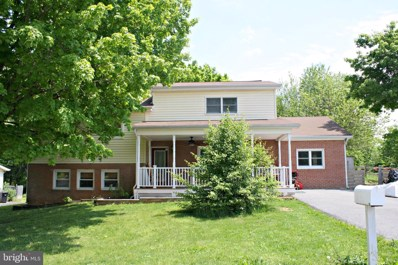 130 Belvedere, Charles Town, WV 25414 - #: WVJF134896