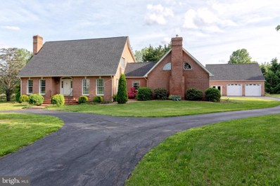 250 Uvilla Estates Drive, Shenandoah Junction, WV 25442 - #: WVJF134950