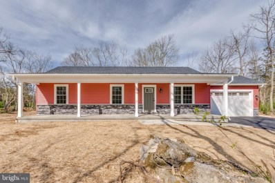 50 Gibb Farm Lane, Harpers Ferry, WV 25425 - #: WVJF134954