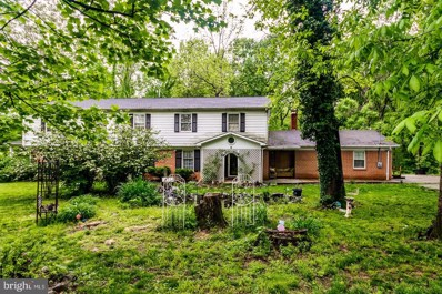 5856 Scrabble Road, Shepherdstown, WV 25443 - #: WVJF135042