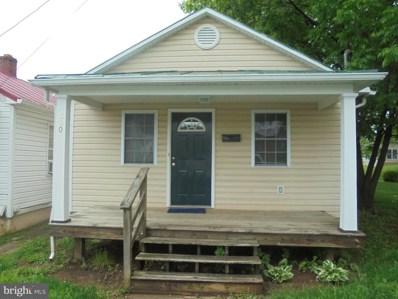 210 S George Street, Ranson, WV 25438 - #: WVJF135084