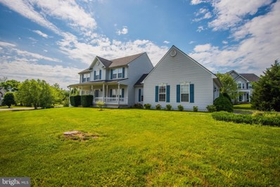 9 General Lawton Court, Harpers Ferry, WV 25425 - #: WVJF135168