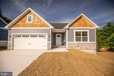 46 Village Circle, Harpers Ferry, WV 25425 - #: WVJF135192