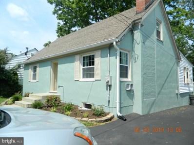 1452 W Washington Street W, Harpers Ferry, WV 25425 - #: WVJF135222