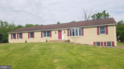 1504 Turner Rd, Shepherdstown, WV 25443 - #: WVJF135246