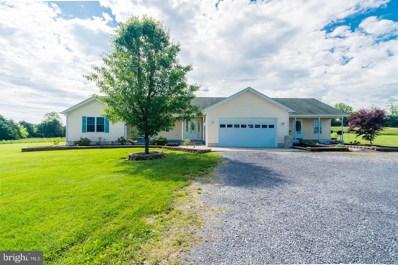72 Hinton Ridge, Kearneysville, WV 25430 - #: WVJF135278