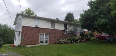 202 Old Martinsburg Road, Shepherdstown, WV 25443 - #: WVJF135392
