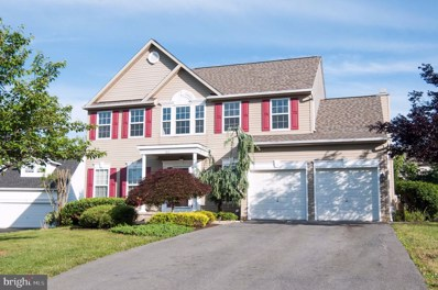 48 Spanish Bay Court, Charles Town, WV 25414 - #: WVJF135544