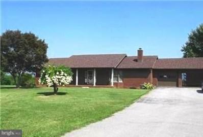 38 Belvedere Farm Lane, Charles Town, WV 25414 - #: WVJF135556