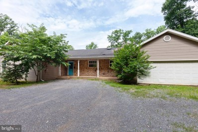 21 River Forest Ln, Harpers Ferry, WV 25425 - #: WVJF135600