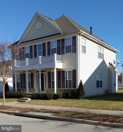 227 Davis St, Charles Town, WV 25414 - #: WVJF135694
