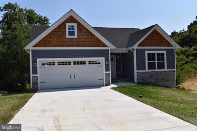 46 Village Circle, Harpers Ferry, WV 25425 - #: WVJF135698