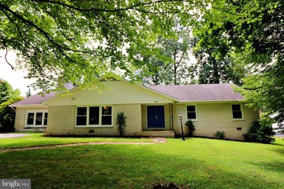 907 Tuscawilla Drive, Charles Town, WV 25414 - #: WVJF135742