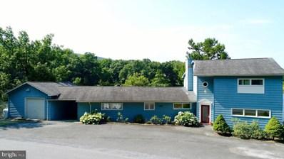 1767 Lakeside Drive, Harpers Ferry, WV 25425 - #: WVJF135746