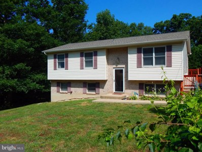 410 Mad Hatter Road, Harpers Ferry, WV 25425 - #: WVJF135804