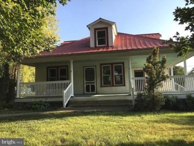 864 Carter Avenue, Harpers Ferry, WV 25425 - #: WVJF135844