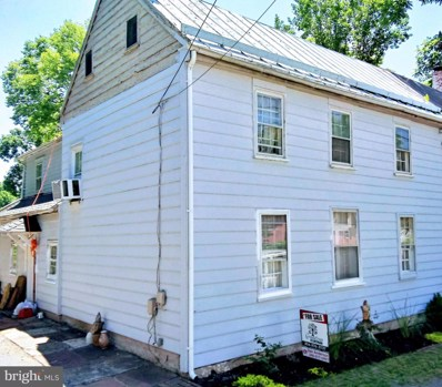 100 S. Shoe Ln, Shepherdstown, WV 25443 - #: WVJF135846