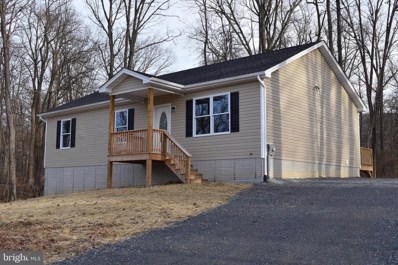 108 Red Squirrel, Harpers Ferry, WV 25425 - #: WVJF135856