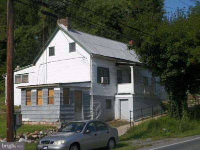 332 German, Shepherdstown, WV 25443 - #: WVJF135906