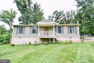 13 Pheasant Court, Harpers Ferry, WV 25425 - #: WVJF135980