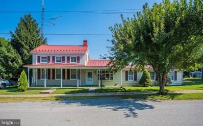 524 Fillmore Street, Harpers Ferry, WV 25425 - #: WVJF136022