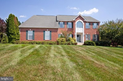159 Pintail Court, Harpers Ferry, WV 25425 - #: WVJF136124
