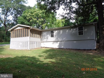 28 Heavenwood Lane, Harpers Ferry, WV 25425 - #: WVJF136136