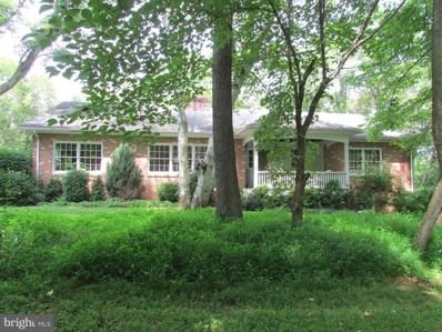 1691 Kearneysville Pike, Shepherdstown, WV 25443 - #: WVJF136254