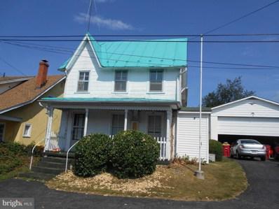 113 E 10TH Ave, Ranson, WV 25438 - #: WVJF136288