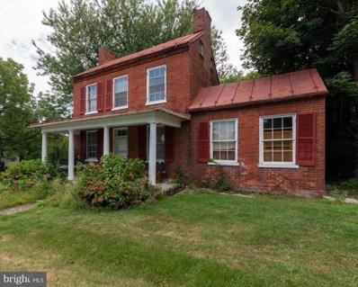 110 Taylor, Harpers Ferry, WV 25425 - #: WVJF136326
