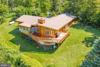 235 Mountainside Road, Harpers Ferry, WV 25425 - #: WVJF136432