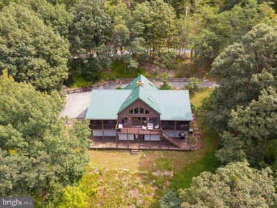 497 Skyline Trail, Harpers Ferry, WV 25425 - #: WVJF136468