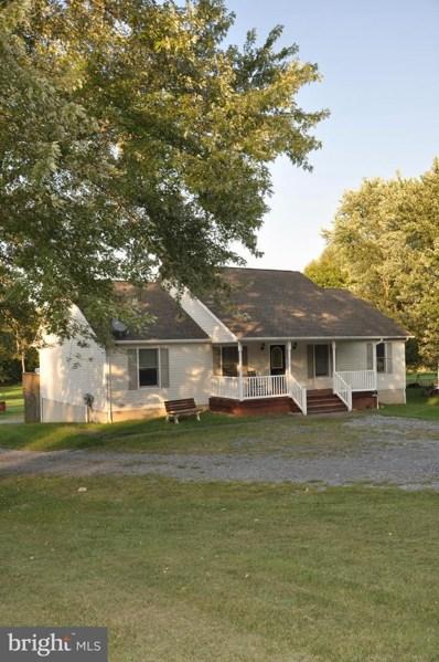 92 River Bend Rd., Kearneysville, WV 25430 - #: WVJF136474