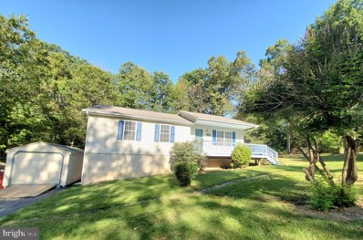 205 Old Hickory Lane, Harpers Ferry, WV 25425 - #: WVJF136484