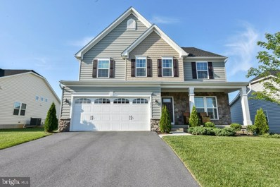 278 Mountain Laurel, Ranson, WV 25438 - #: WVJF136496