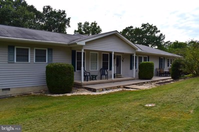 24 Hunters Path, Harpers Ferry, WV 25425 - #: WVJF136514