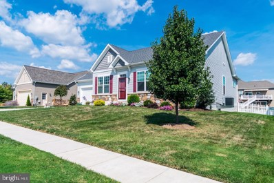 33 Courier Drive, Charles Town, WV 25414 - #: WVJF136534