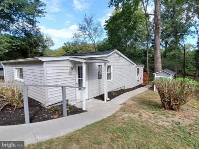 1619 Bowers Road, Kearneysville, WV 25430 - #: WVJF136572